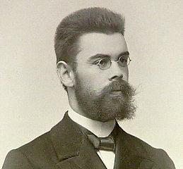 Борис Львович Модзалевский