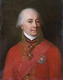 Михаил Никитич Муравьев