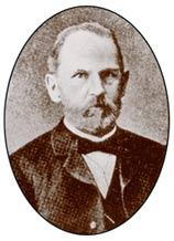 Николай Александрович Найдёнов
