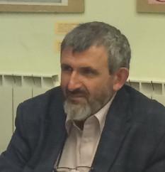 Павел Маркович Нерлер