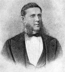 Пётр Петрович Пекарский