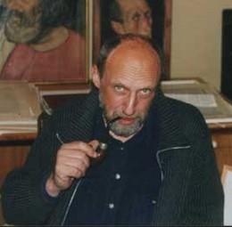 Вадим Гершевич Перельмутер