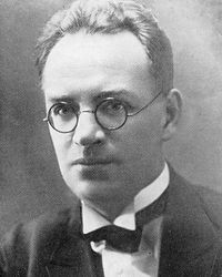 Борис Андреевич Пильняк