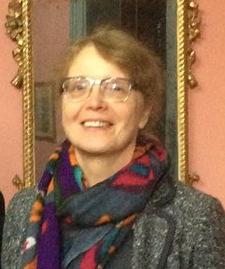 Мария Борисовна Плюханова