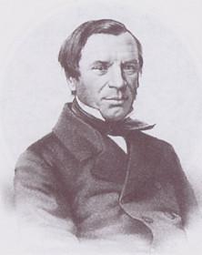 Михаил Петрович Погодин