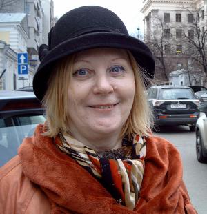 Маргарита Васильевна Прошина