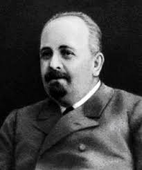 Михаил Иванович Пыляев