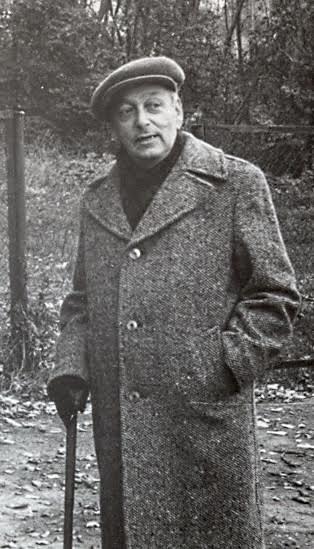 Лев Эммануилович Разгон