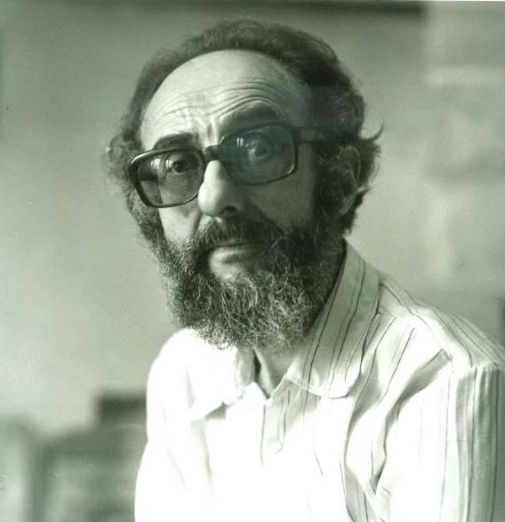 Лев Самсонович Разумовский