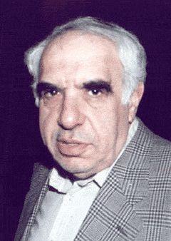 Евгений Борисович Рейн