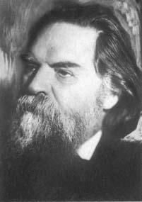 Павел Никитич Сакулин