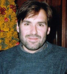 Дмитрий Петрович Савицкий