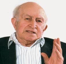 Илья Захарович Серман