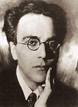 Георгий Аркадьевич Шенгели