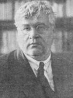 Павел Елисеевич Щёголев