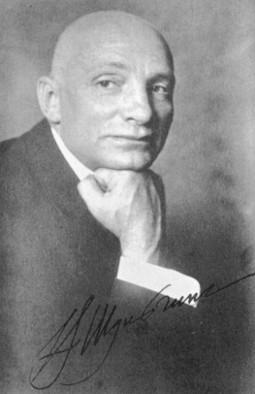 Василий Витальевич Шульгин