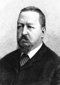 Александр Михайлович Скабичевский