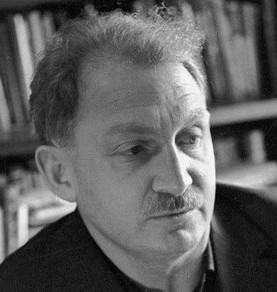 Борис Абрамович Слуцкий