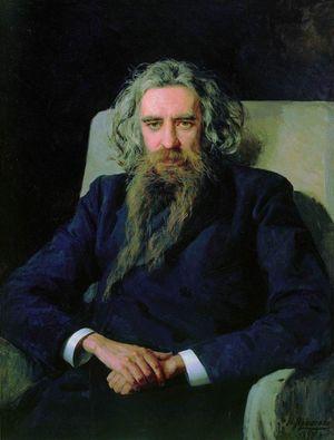 Владимир Сергеевич Соловьёв