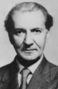 Аарон Захарович Штейнберг