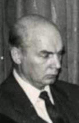 Юрий Владимирович Стенник