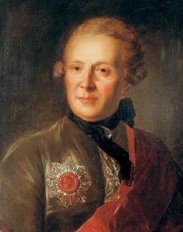 Александр Петрович Сумароков
