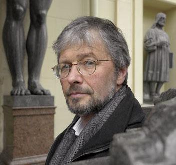 Михаил Григорьевич Талалай