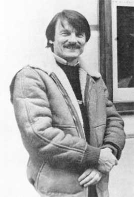 Андрей Арсеньевич Тарковский