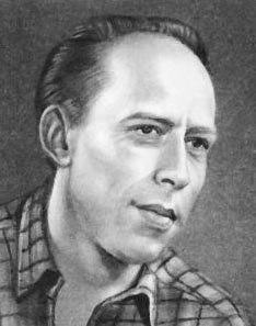 Владимир Федорович Тендряков