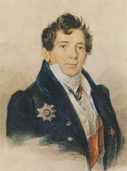 Александр Иванович Тургенев