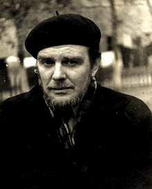 Павел Павлович Улитин