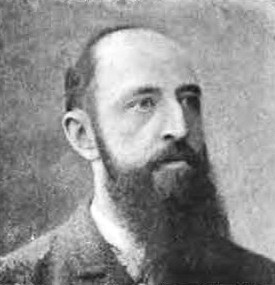 Казимир Феликсович Валишевский