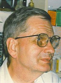 Томас Венцлова