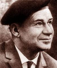Борис Самойлович Ямпольский