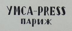 Ymca-Press