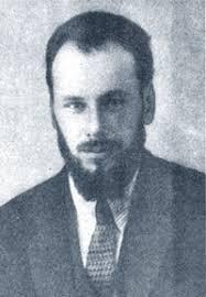Владимир Яковлевич Зазубрин