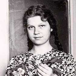 Тамара Александровна Жирмунская