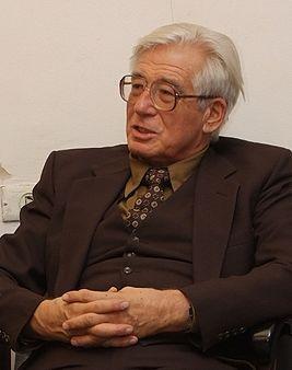 Александр Константинович Жолковский